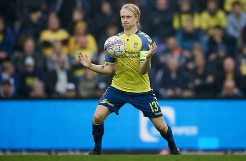 Larsson efter derby-sejr: Ikke tilfredse med 1-1