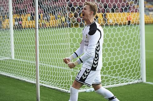 Rønnow: Tysk fodbold passer mig bedst