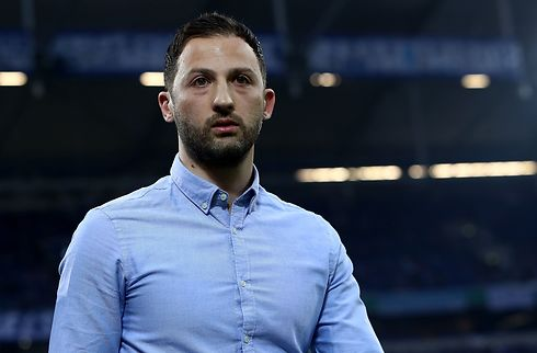 Schalke-boss: Tabellen er ligegyldig i et derby