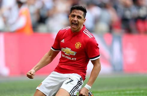 Alexis vil have klassespillere til United