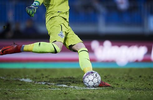 Stærke FC Helsingør knuste B93