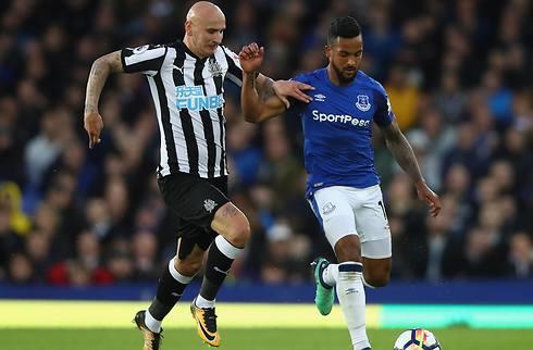 Everton-profil tror på top seks-placering