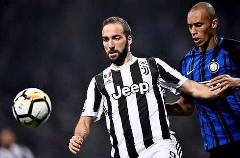 Sulten Higuain vil bevise sit værd i Juventus