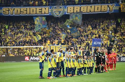 Brøndby anker straf efter Horsens-kamp