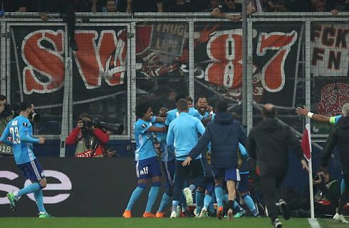 Marseille tog et stort skridt i ligaen