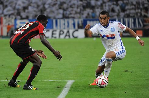 Costa og Payet starter i EL-finalen