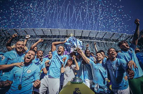 Officielt: Manchester City risikerer straf