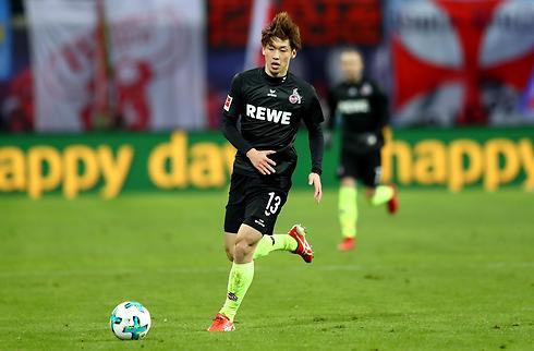 Werder køber japansk offensivprofil