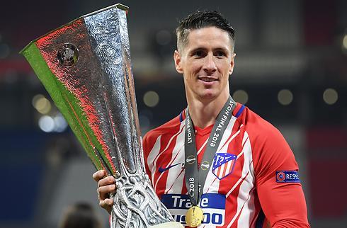 Rørt Torres: Mit vigtigste trofæ i karrieren