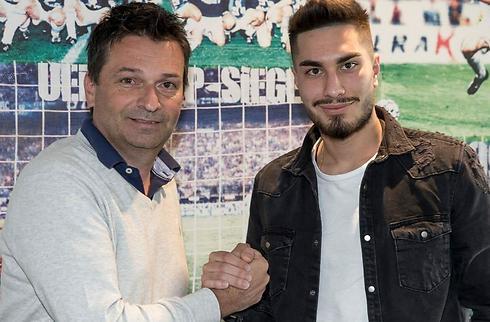 Schalke hapser midtbanespiller i Mainz
