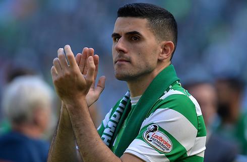 Celtic forlænger med Rogic i fem år