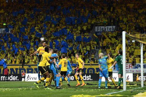 Sådan sendes Superligaens skæbnerunde