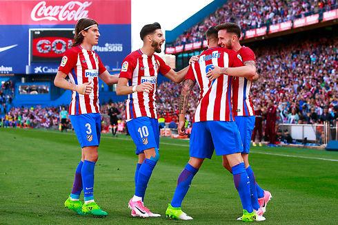 Fernando Torres satte flot Atletico-punktum