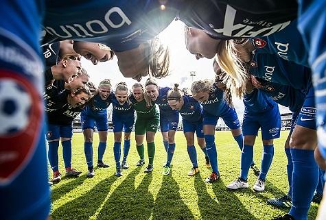 KoldingQ tættere på bronze efter vital 1-0-sejr