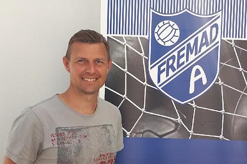 Jan Michaelsen er ny Fremad Amager-chef