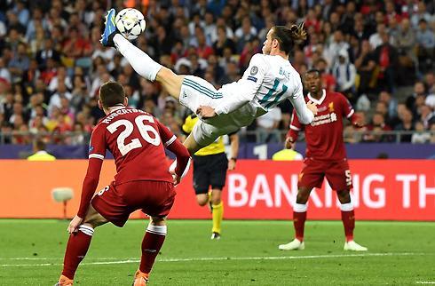 Bale-sakse og Karius-drop i ny Real-triumf