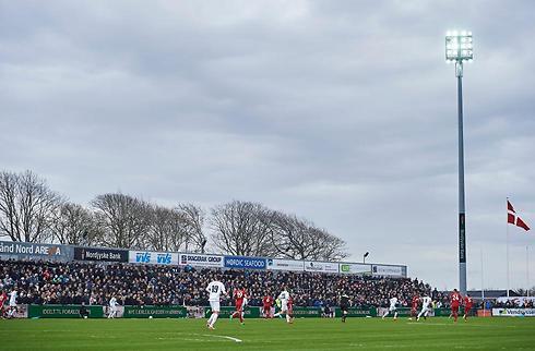 Vendsyssel vil hente mere Superliga-erfaring