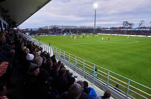 Nordjysk Superliga-duel endte uden vinder