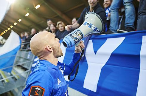 Lyngby møder Nykøbing i første pokalrunde