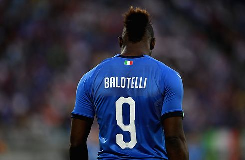Mancini holder Azzurri-døren åben for Balotelli