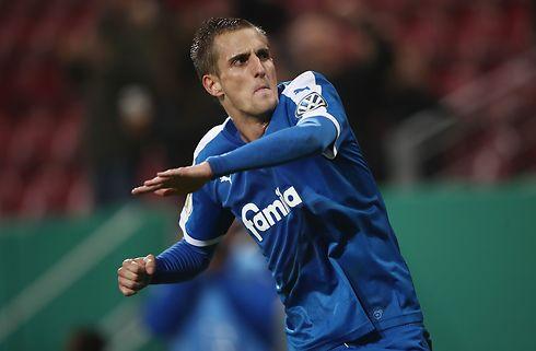 Ex-FCM'er lynede for Köln i uforløst topbrag
