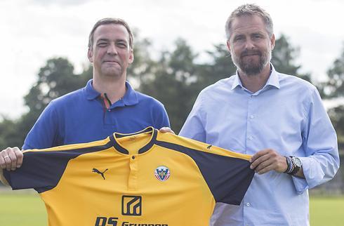 Allan Kuhn ny cheftræner i Hobro
