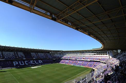 Valladolid tog stort skridt mod La Liga
