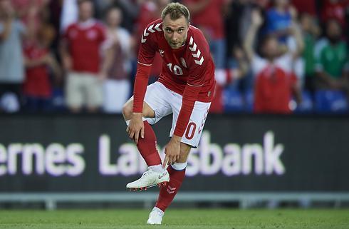 Hareide om Eriksen: Alle hold har én stjerne