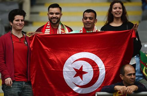 Tunesiens straffe-helt sendte Ghana ud