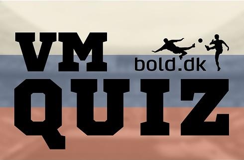 Den store VM-quiz er i luften