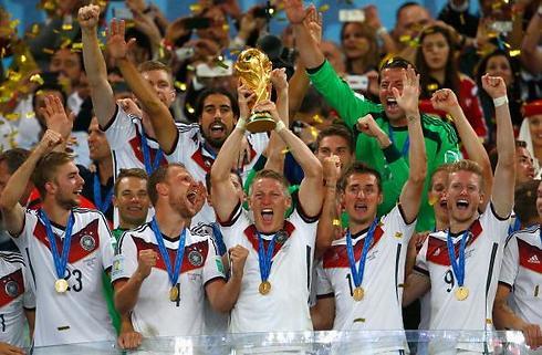 Hvor meget husker du fra VM 2014 i Brasilien?