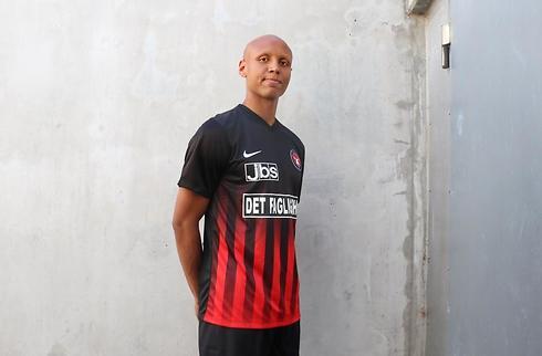Officielt: FCM køber Simon Okosun