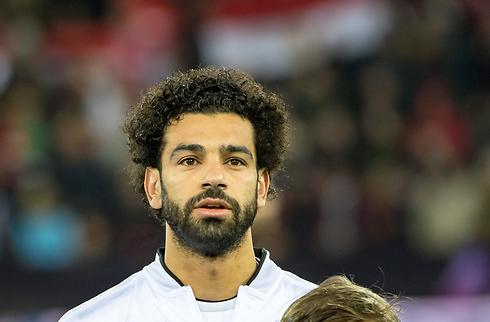 Egypten-boss: Salah er vores håb for fremtiden