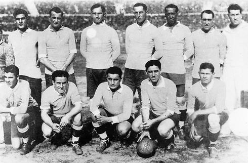 Hvor meget ved du om tidligere VM-værter?