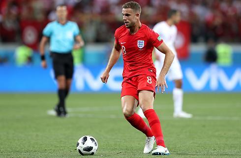 Kroatien og England i uønsket uafgjort