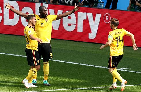Varane: Lukaku og Hazard må ikke få plads