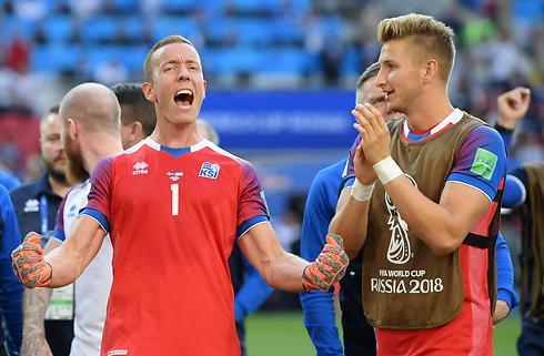 Frederik Schram: VM var en eksamen