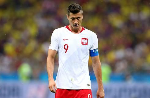Lewandowski savnede polsk aggressivitet