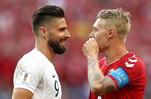 Kan du spotte disse danske VM-modstandere?