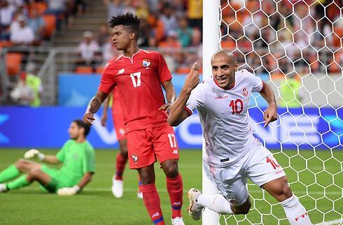 Tunesien slog Madagascar og er i semifinalen