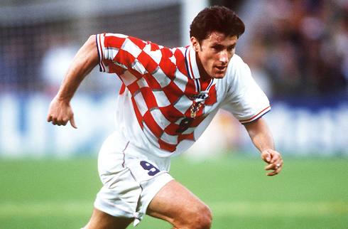 Husker du disse VM-bronzekampe?