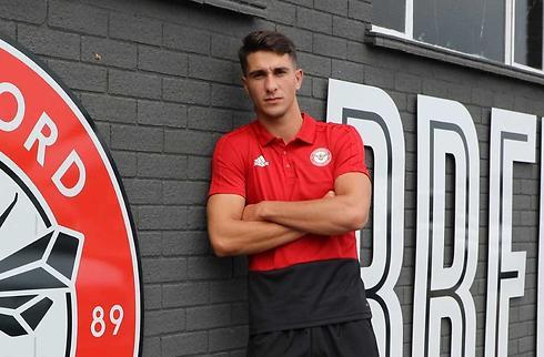 Debut mod Arsenal: Frank roser ung dansker