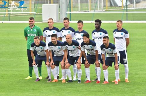Frem-spiller tager til Bulgarien
