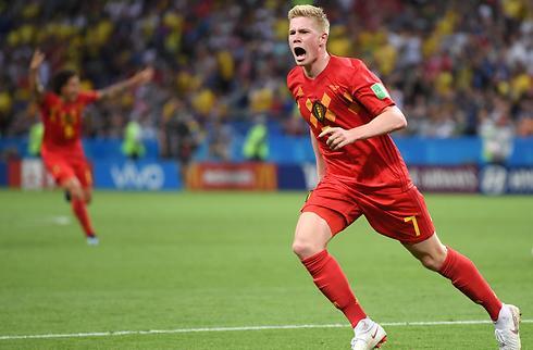 De Bruyne: Begge hold kan spille spektakulært