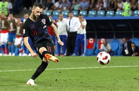 Kroatien skifter én - England er uændret