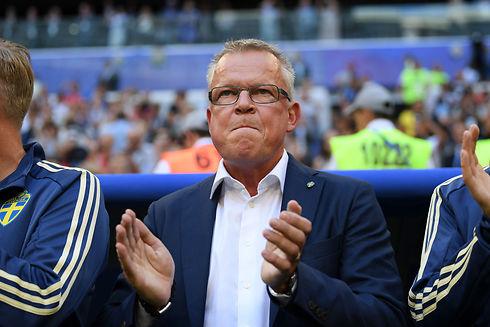 Janne Andersson jubler over 'VM-femteplads'