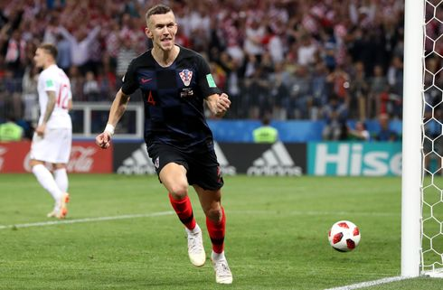 Perisic: Når Bayern ringer er man ikke i tvivl
