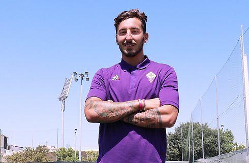 Fiorentina køber ind i Crotone