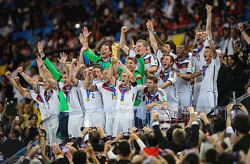 Hvor meget husker du om tidligere VM-finaler?