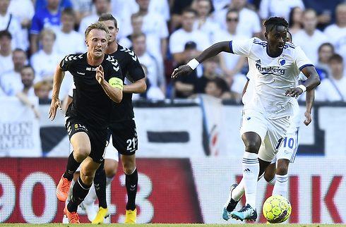 Reese: Jeg vil rigtig gerne slå FC Midtjylland